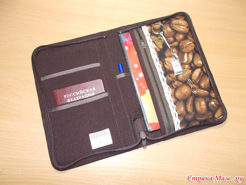 органайзер для планшета - фото 2