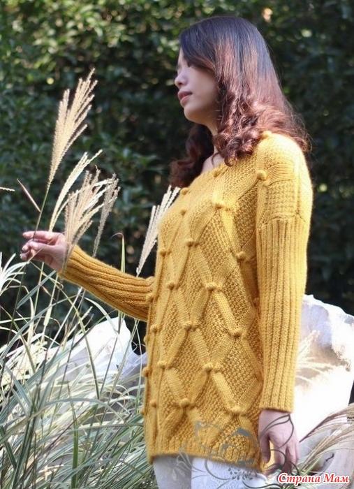 Оригинальные Пуловеры Для Женщин С Доставкой