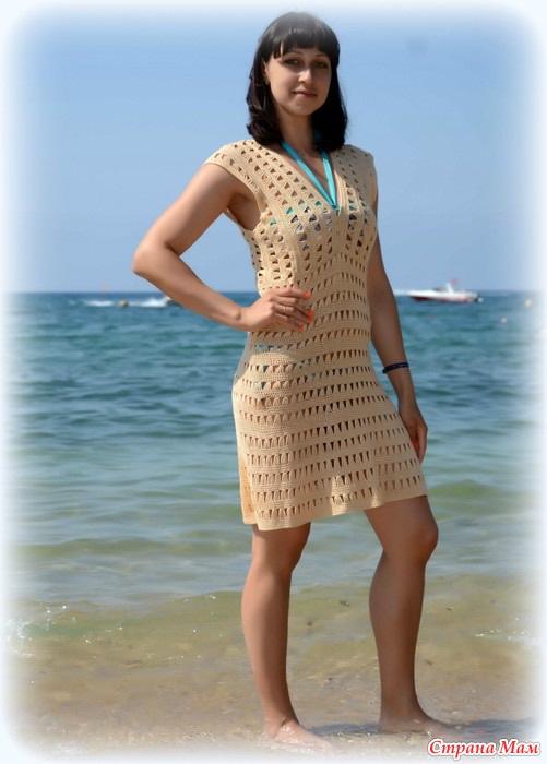 Платье от анны костуровой