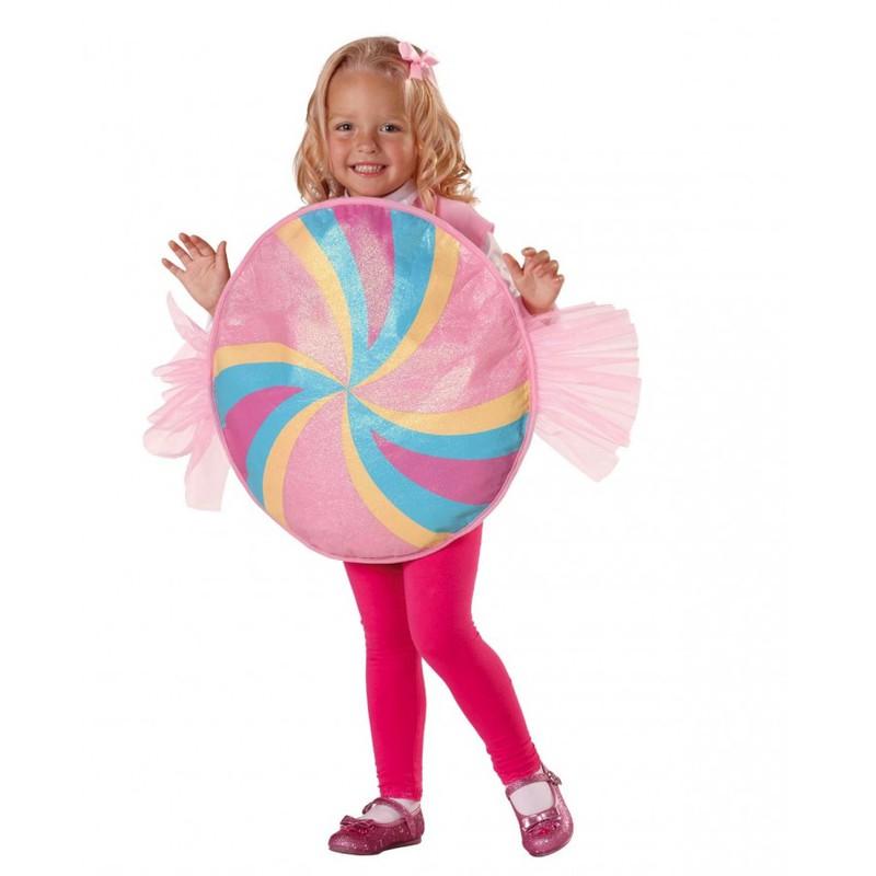 как сделать костюм конфетки фото