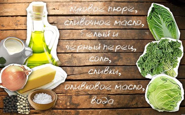 Заправки для салатов рецепты с фото