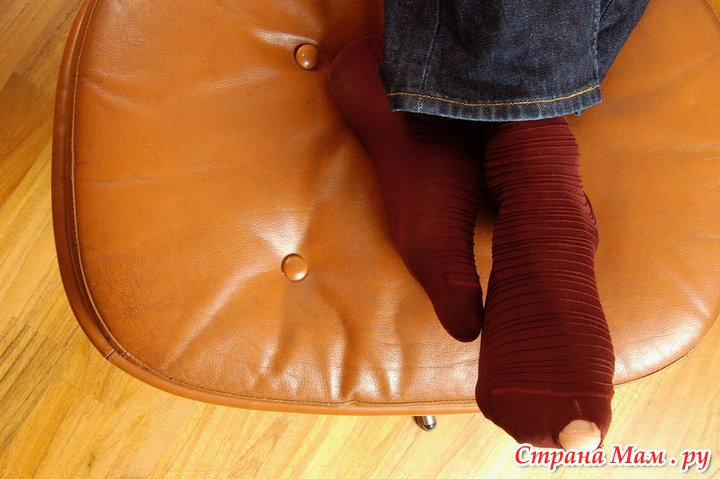 нюхать женские носки фото