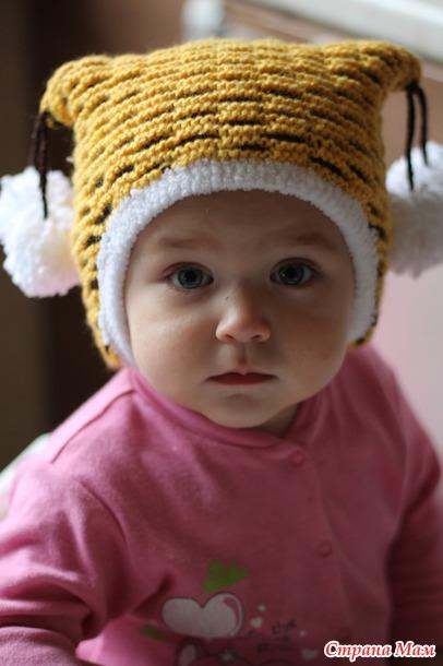 Стопка шапок №2. Очень много фото+авторские описания.