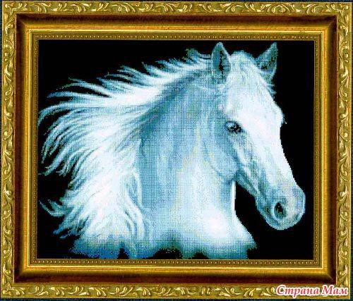 Белая молния (KK DAW-005)