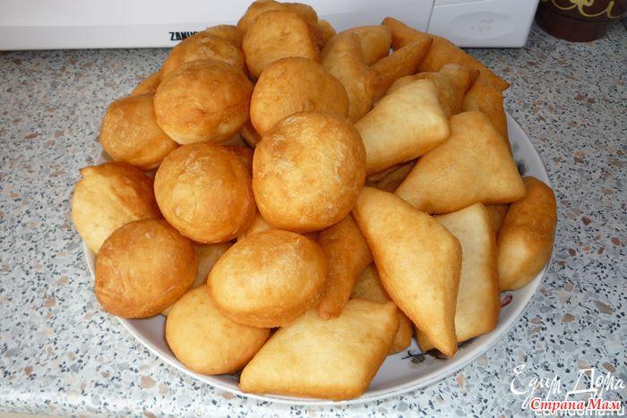 Казахская выпечка рецепты с фото