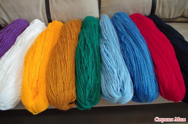 Norveg производится где можно купить в уфе пряжу для вязания поэтому