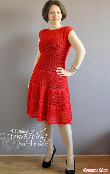 . Платье Salvatore Ferragamo - Моё воплощение!!!