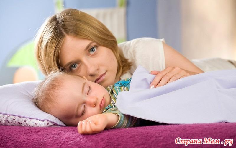 после развода срываюсь на ребенка - фото 4