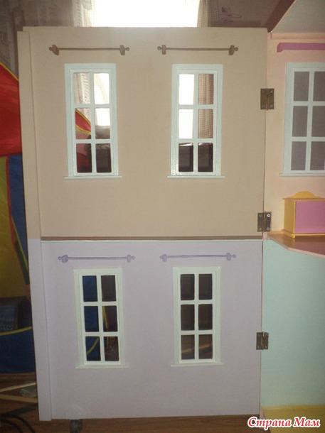 Спальня для кукол своими руками фото 476