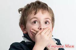 [center] [b] Молчание - золото[/b]  [img=left]http://st.stranamam.ru/data/cache/2015aug/23/40/17015059_30597.jpg[/img]   Хвалил родителей своих  Малыш, что всем известный.  Разумный был, пусть и болтлив,  Но искренний и честный!   Спросили, как-то у него --   «Ответь нам честно, малый,  А любишь больше всех, кого,  Ты, папу или маму?»    «Наверно, здесь я промолчу,  Ведь лгать никак не стану…  В ответе честном не хочу,  Я обижать в нём... маму!»[/center]