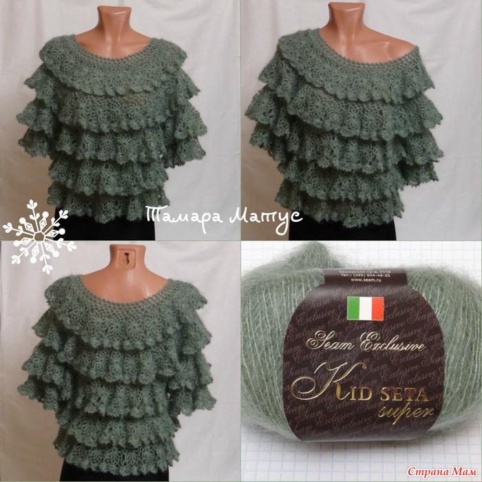 фильтра, находящегося вязание спицами из италии вкусно Тесты