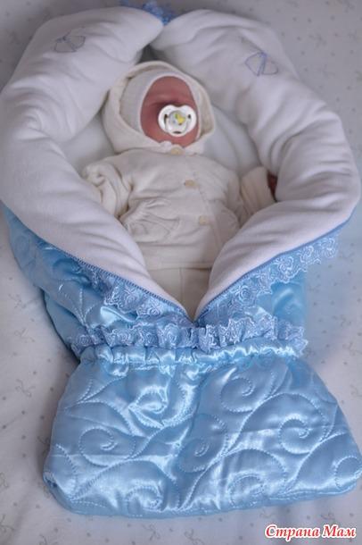 Конверты на выписку для новорожденных барнаул