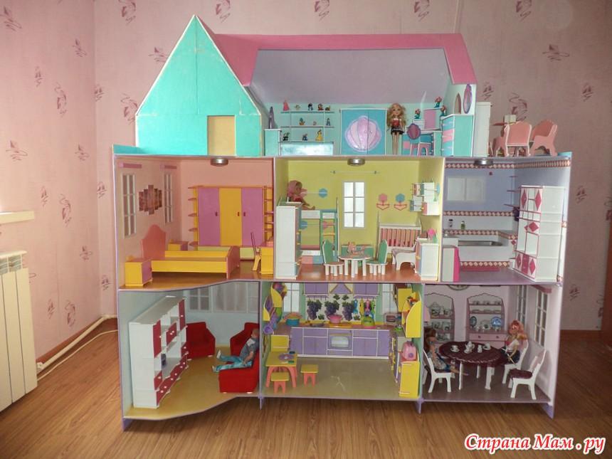 Мебель из фанеры своими руками в домашних условиях