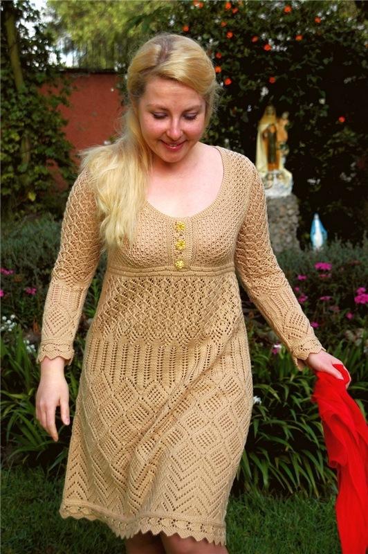 Платья для пышечек