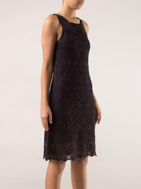 Vestido de Cecilia Prado