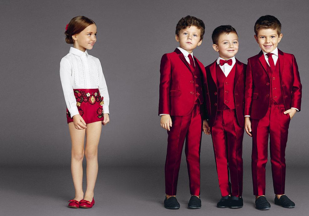 Dolce & Gabbana Ready-To-Wear Prints & Stylish Accessories