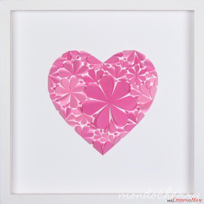 Картинки поделки сердечки - Вязание спицами для мужчин. Бесплатные схемы вязания