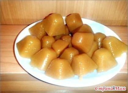 Рецепт конфет коровка с пошагово
