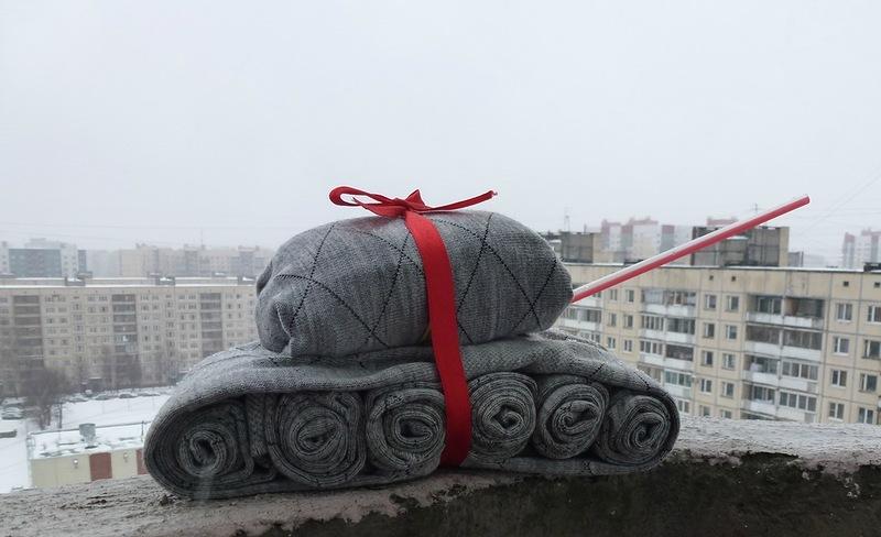 Подарок мужу на 23