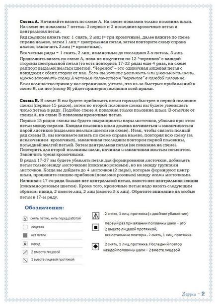 Мастер класс Людмилы Тен