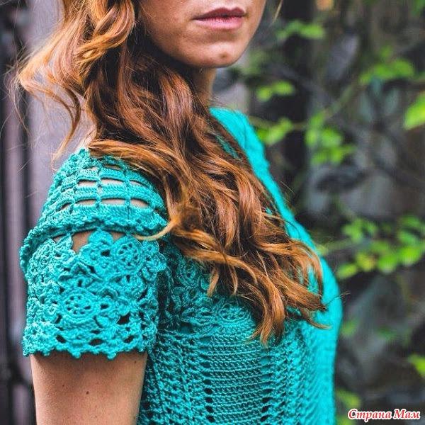 Платье Leonora (Vanessa Montoro).