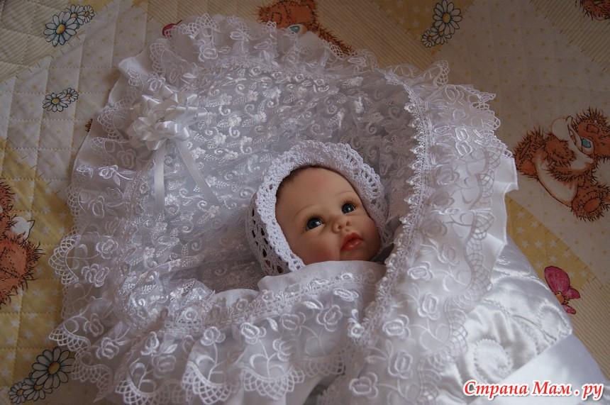 Уголок для новорожденных на выписку своими руками