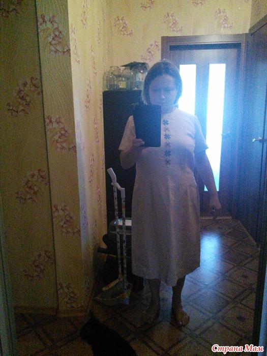 Ушить платье по фигуре