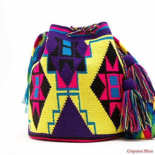 奇妙风格的编织袋专辑(一、欣赏 ) - maomao - 我随心动