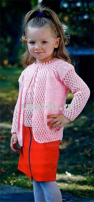 фото девочек лет 4