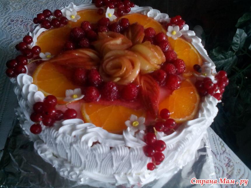 Торт мильфей фото иами