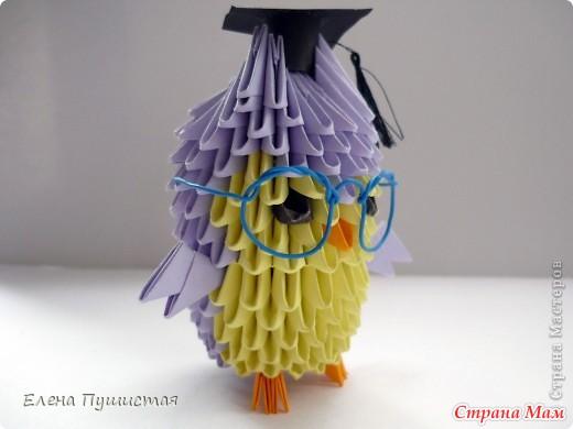 Модульные поделки из бумаги своими руками оригами
