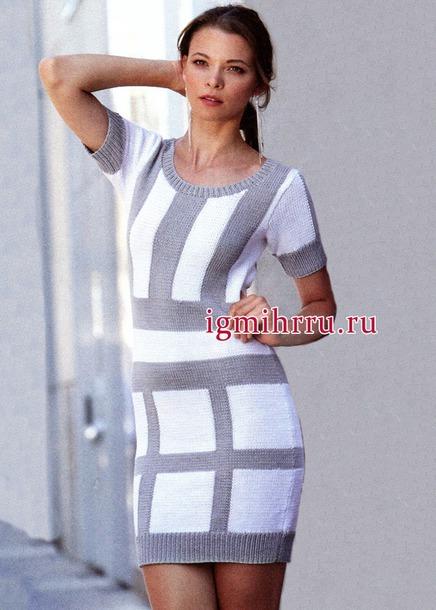 Красивое и практичное платье