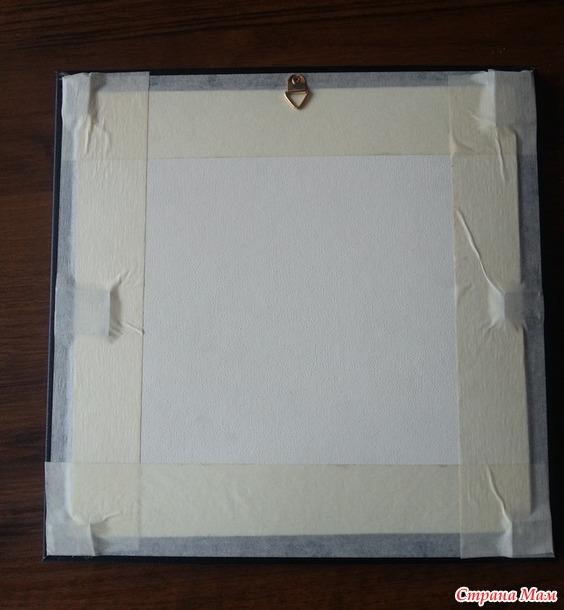 Алмазная вышивка вставить в рамку 87