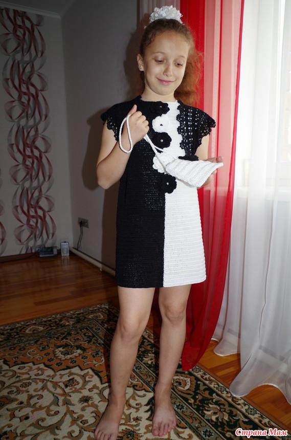 Коротенького платья не хватало чтобы прикрывать трусики 7 фотография