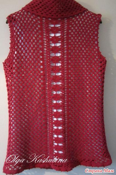 Мое вязание. часть 3- для себя и не только... много фото