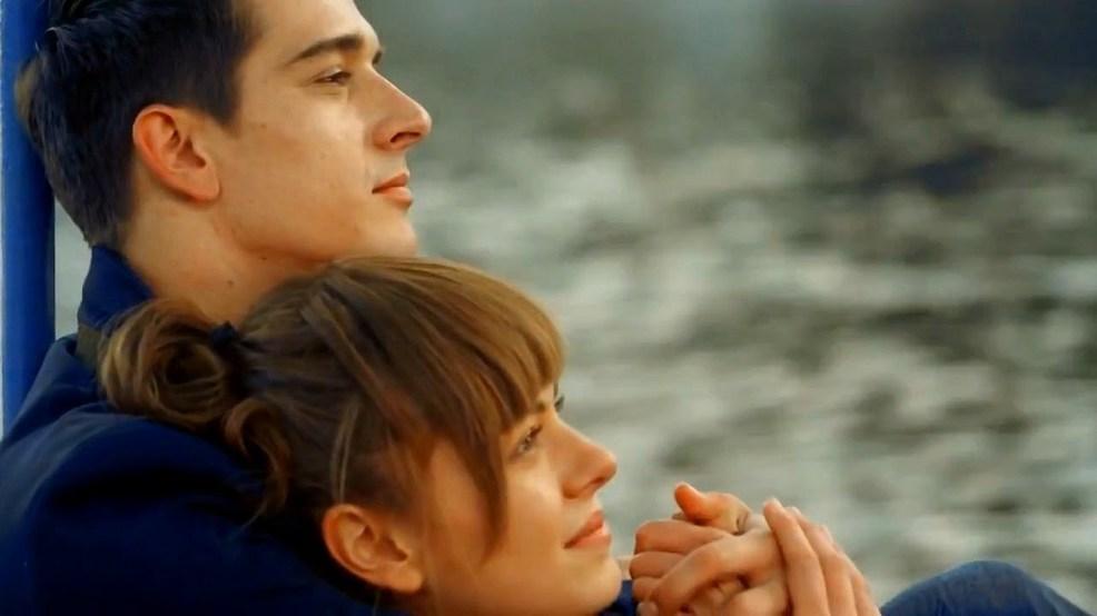 снимки фильма верни мою любовь