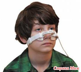 фея для носа аппарат инструкция - фото 4