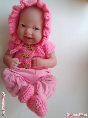 одежда для кукол беби бон фото