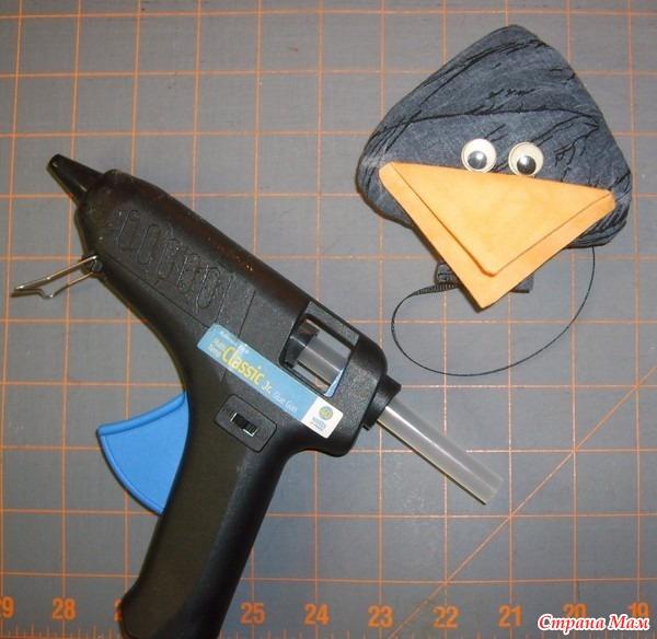 Как сделать шляпку своими руками для девочек