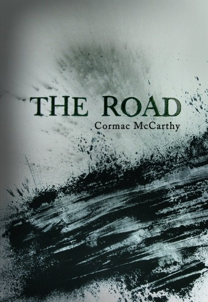 cormac mccarthy the road marxism