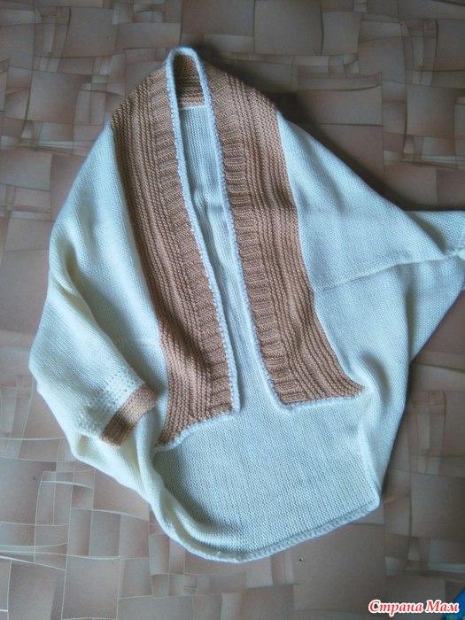 超级时尚的羊毛衫 - maomao - 我随心动