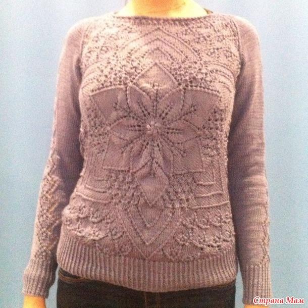 Вязание нитки ализе каталог 1