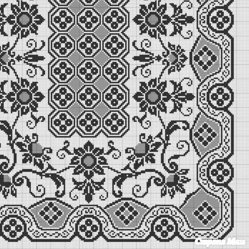 方格花连衣裙(144) - 柳芯飘雪 - 柳芯飘雪的博客