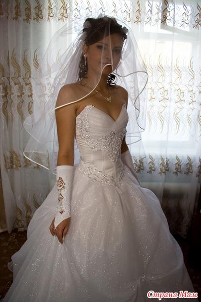 Почему нельзя продавать фату после свадьбы