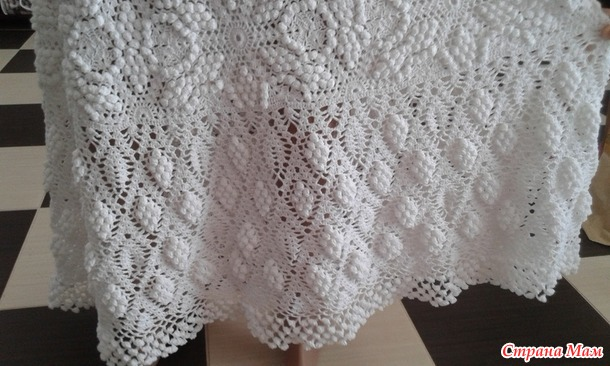 . Летний зефир - платье с шишечками от Ребекки Тейлор!