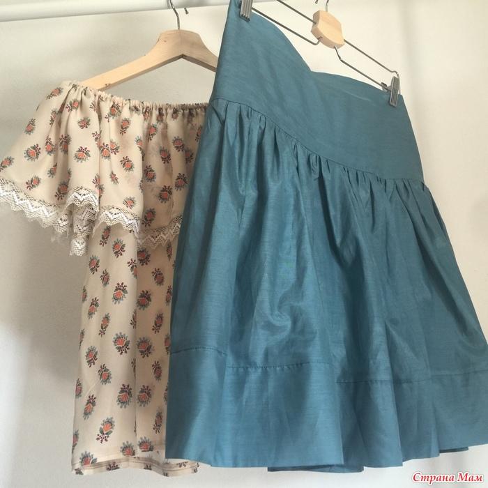 Сшить юбку мастер класс разные модели