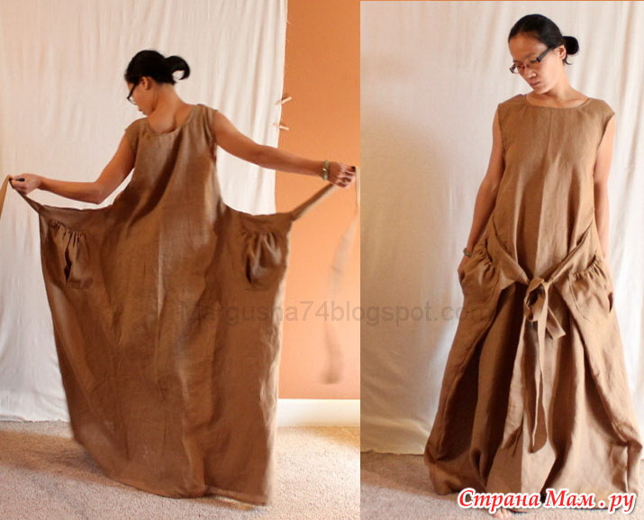 Бохо Стиль В Одежде Для Полных Женщин