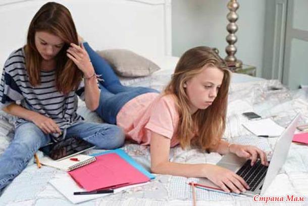Спасите своих детей от цифрового слабоумия. И это не шутка! Читать ВСЕМ!