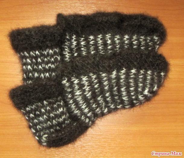 """Как вязать носки спицами??? Для тех кто не знает и знает - тоже. Виды пяток. Серия """" Носочные рассказы """""""