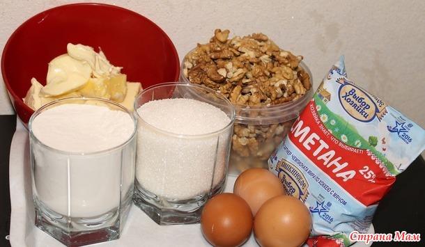 Выпечка без яиц  Вегетарианские рецепты